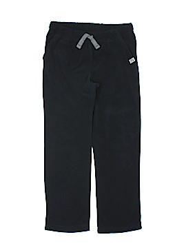 Carter's Fleece Pants Size 7