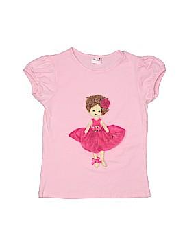 Wenchoice Short Sleeve T-Shirt Size X-Large (Tots)