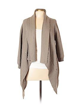 PURE HANDKNIT Cardigan Size Lg - XL