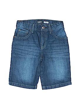 OshKosh B'gosh Denim Shorts Size 8