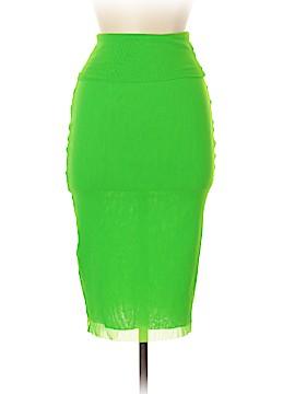Jean Paul Gaultier Casual Skirt Size S