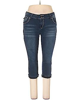 The Wallflower Jeans Size 17
