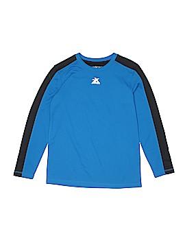 ZeroXposur Active T-Shirt Size 10