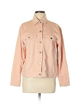 Boohoo Boutique Denim Jacket Size 6