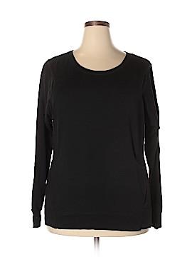 Zella Sweatshirt Size XL