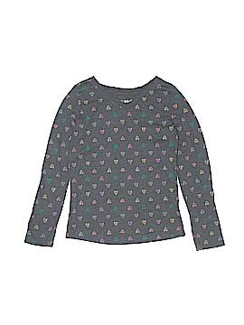 Cat & Jack Long Sleeve T-Shirt Size 7/8