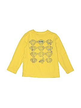 Okie Dokie Long Sleeve T-Shirt Size 5T
