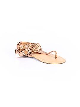 Wild Diva Sandals Size 5