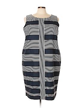 Taylor Casual Dress Size 24W (Plus)