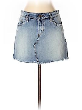Joe's Jeans Denim Skirt 27 Waist