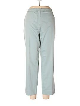 Sigrid Olsen Dress Pants Size 16