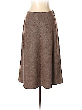 Lands' End Wool Skirt Size 4