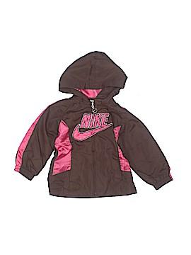 Nike Jacket Size 24 mo