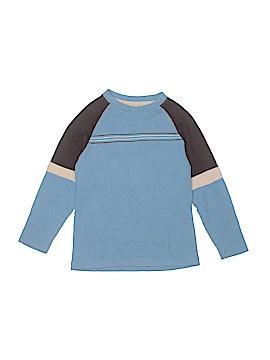 Class Club Long Sleeve T-Shirt Size 6