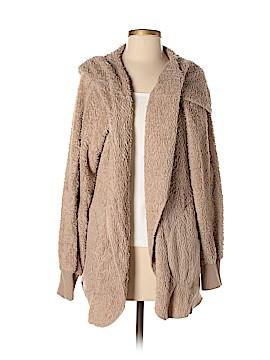 Hem & Thread Cardigan One Size
