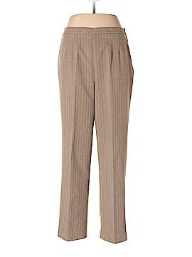 Sag Harbor Casual Pants Size 12 (Petite)