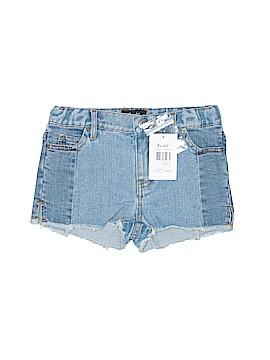 Bardot Denim Shorts Size 6
