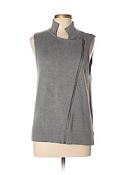Ann Taylor LOFT Outlet Vest Size L