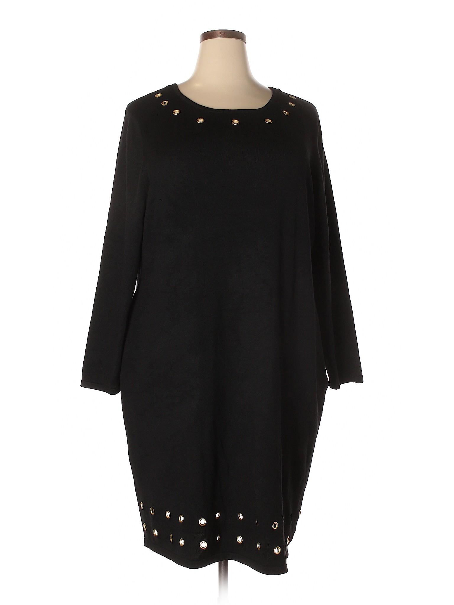 Classics winter Dress NY Boutique Casual BxwYA0qg