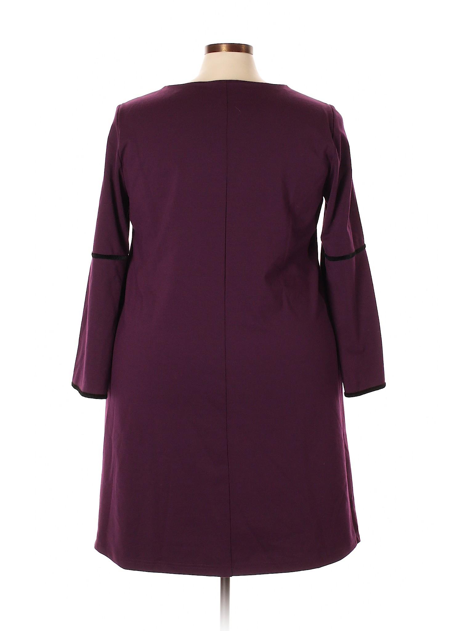 Boutique Sharagano winter Sharagano Casual Dress Dress Sharagano winter Boutique Casual Casual Boutique winter qgEfUTHx