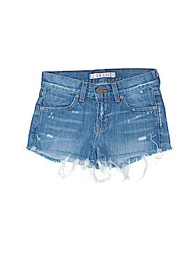 J Brand Denim Shorts Size 10