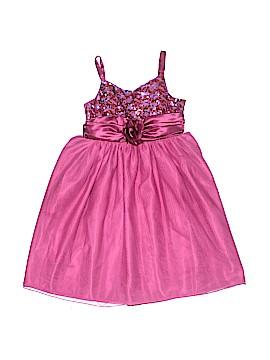 Princess Faith Special Occasion Dress Size 8