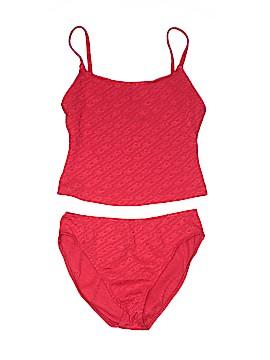 BCBGMAXAZRIA Two Piece Swimsuit Size 8