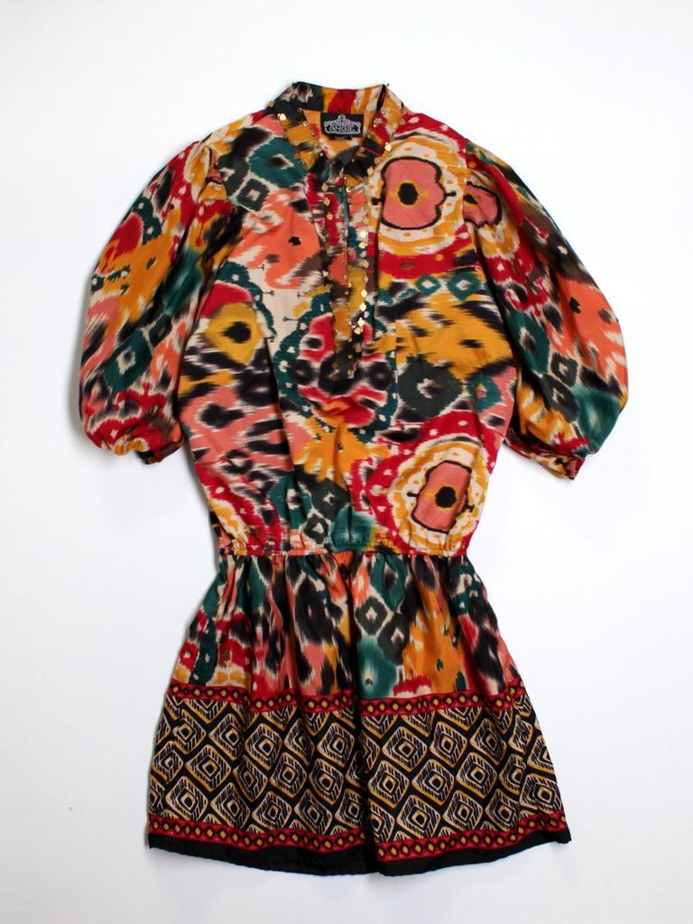 Angie Women Short Sleeve T-Shirt Size M