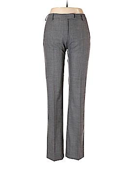 La Via 18 Wool Pants Size 42 (IT)