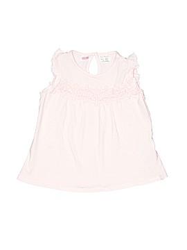 Zara Short Sleeve Top Size 3 - 4