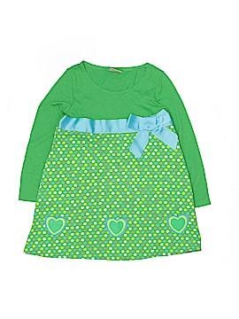 Swak Dress Size 6X