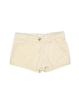 Forever 21 Khaki Shorts 26 Waist