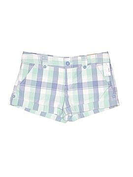 Maurices Khaki Shorts Size 7 - 8