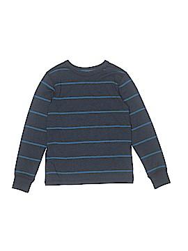 Arizona Jean Company Long Sleeve T-Shirt Size M (Youth)