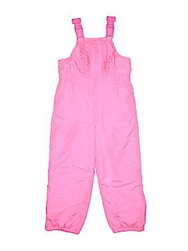 Baby Gap Snow Pants With Bib Size 5