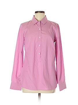 Dalia Long Sleeve Blouse Size M