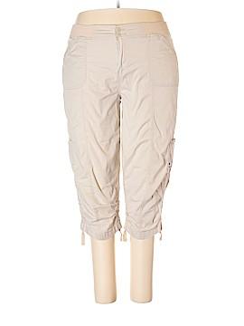 SONOMA life + style Khakis Size 18 (Plus)