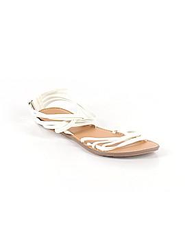 F24 Sandals Size 9