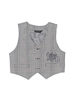CALVIN KLEIN JEANS Tuxedo Vest Size 2T