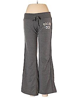 Derek Heart Sweatpants Size M