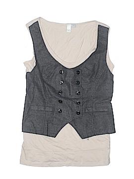 Go International Sleeveless Top Size XS
