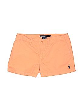 Ralph Lauren Sport Khaki Shorts Size 2