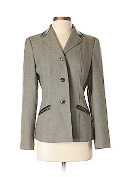 Jessica Wool Blazer Size 8