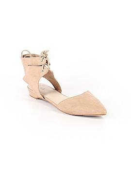 Mia Flats Size 8 1/2