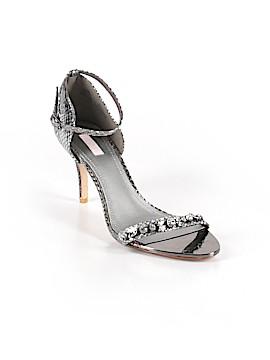 Glint Heels Size 10