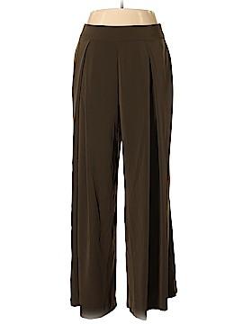 Eva Mendes by New York & Company Dress Pants Size 16