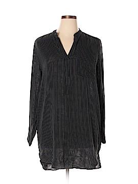 H&M L.O.G.G. Long Sleeve Blouse Size 14