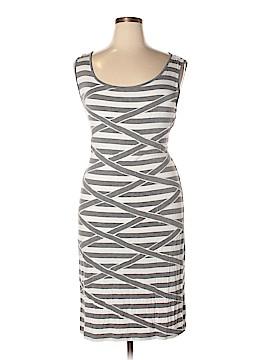 Tribal Casual Dress Size XL