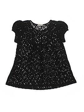 Forever Short Sleeve Blouse Size M