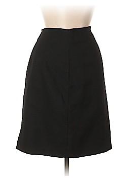 Badgley Mischka Wool Skirt Size 12